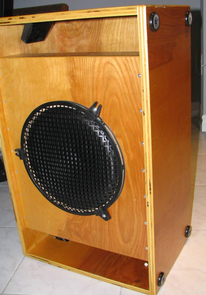 guitar speaker cab design. Black Bedroom Furniture Sets. Home Design Ideas
